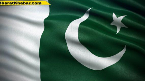 पाकिस्तान ने पुलवामा में आतंकी हमले से झाड़ा पल्ला, बोला- भारत आरोप ना लगाए