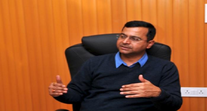 सूचना प्रसारण मंत्रालय भारत सरकार द्वारा अन्तर्गत उत्तराखण्ड राज्य को पुरस्कार के लिए चयनित किया गया