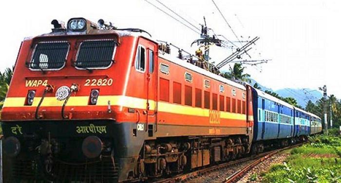 रेलवे को वस्तु और सेवा देने वाले विक्रेता बढ़े