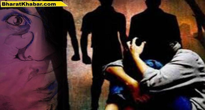 उत्तराखंड: देहरादून के एक बोर्डिंग स्कूल में 10वीं की छात्रा से गैंगरेप,छात्रा प्रेग्नेंट, 9 आरोपी गिरफ्तार