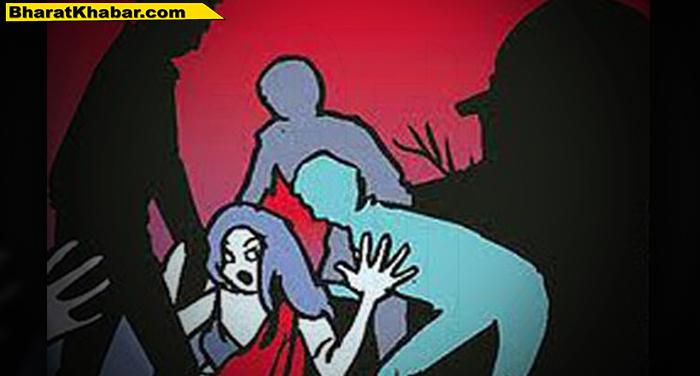 rape victim 5 बिहार: नीतीश राज में  मनचलों के हौसले बुलंद,सहरसा में स्कूल जाती लड़की से छेड़छाड़