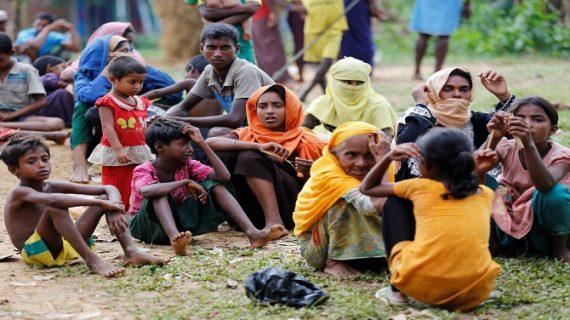 त्रिपुरा में घुसपैठ कर रहे 18 रोहिंग्या गिरफ्तार, दिल्ली जाने की थी तैयारी