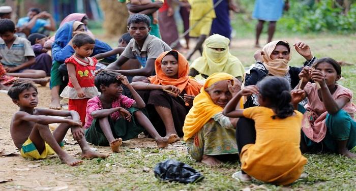 rohingya त्रिपुरा में घुसपैठ कर रहे 18 रोहिंग्या गिरफ्तार, दिल्ली जाने की थी तैयारी