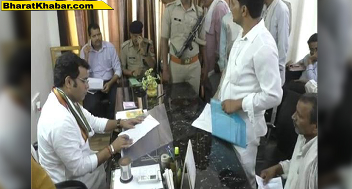 srikant sharma ऊर्जा मंत्री श्रीकांत शर्मा का बयान कहा, विकास के मुद्दे पर लड़ा जाएगा आगामी लोकसभा चुनाव
