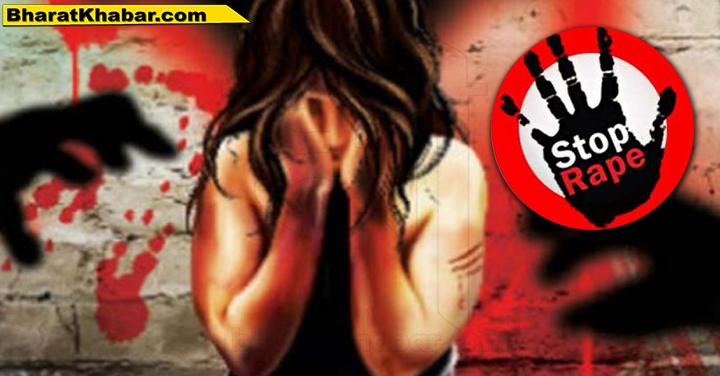 stop rape राजस्थान: विवाहिता से हैवानियत, देवर और ससुर ने किया गैंगरेप, वीडियो भी बनाया
