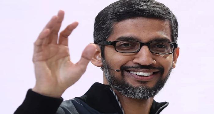 सुंदर पिचाई गूगल से मिले रिस्ट्रिक्टेड शेयरों को कराने जा रहे कैश, जाने कितने करोड़ मिलेंगे