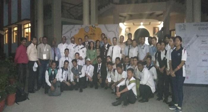 uttrakhand 6 डॉ.पंकज कुमार पाण्डेय के कुशल नेतृत्व में चल रही उत्तराखण्ड कौशल विकास मिशन की परियोजना