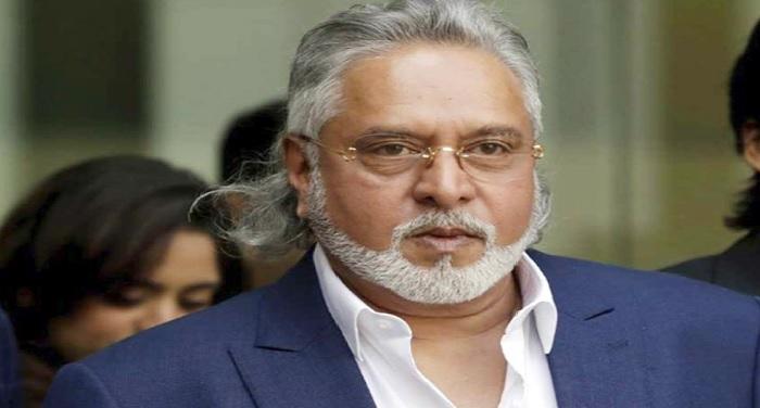 vijiya maliya भारत प्रत्यर्पित करने के ब्रिटेन सरकार के आदेश पर माल्या शरू करेगा अपील की प्रक्रिया