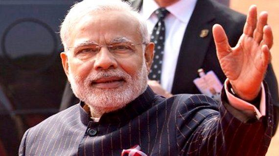 नेपाल यात्रा को प्रधानमंत्री नरेंद्र मोदी ने बताया एतिहासिक