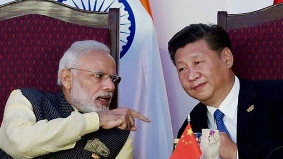 शी-मोदी की मुलाकात पर बोला चीन, दोनों देशों के बीच बनी सहमतियों को करेंगे लागू