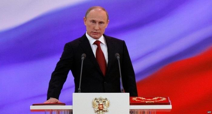 60076205 014689454 1 चौथी बार रूस के राष्ट्रपति चुने गए पुतिन, रूस की ताकत बढ़ाने का किया वादा