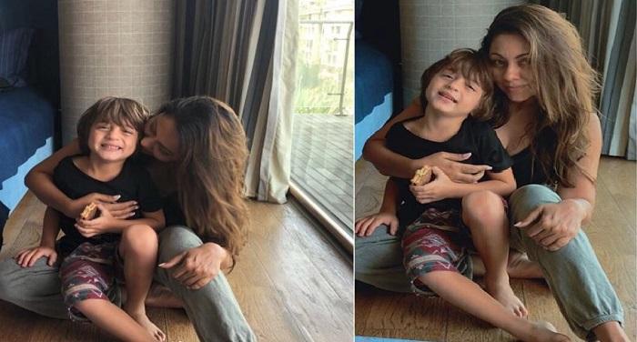 गौरी खान ने 'छोटे बादशाह अबराम' के जन्मदिन पर पोस्ट की क्यूट तस्वीर, साथ में लिखा ये खूबसूरत मैसेज