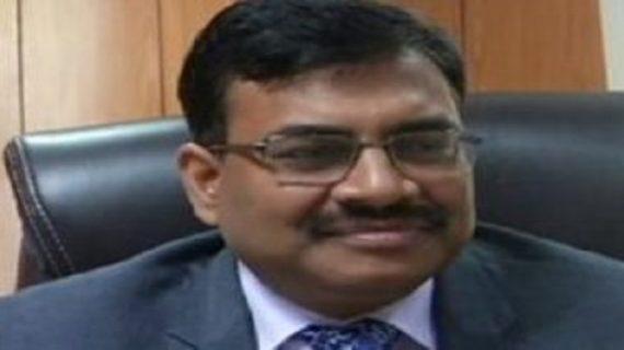 प्रमुख सचिव ने शासन-प्रशासन के अधिकारियों के साथ सचिवालय में विचार विमर्श किया