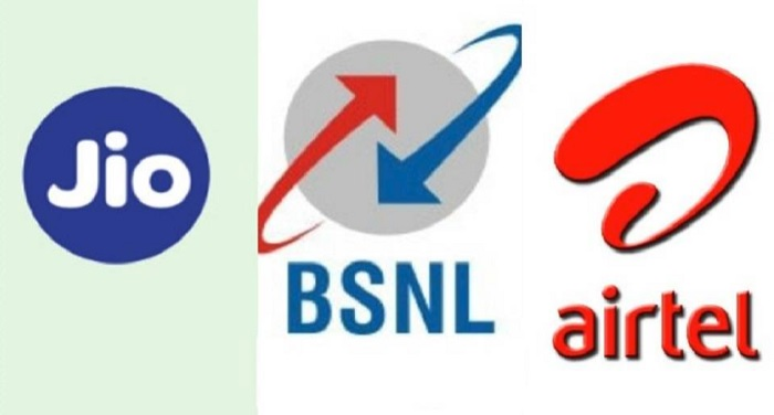 जियो और एयरटेल पर वार करते हुए BSNL ने किया नया डेटा सुनामी ऑफर लॉन्च