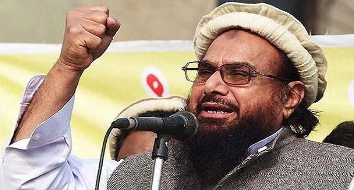 Hafiz Saeed New2 पाकिस्तानी सिखों का समर्थन जुटाने में लगा हाफिज, ननकाना साहिब में किया सम्मेलन