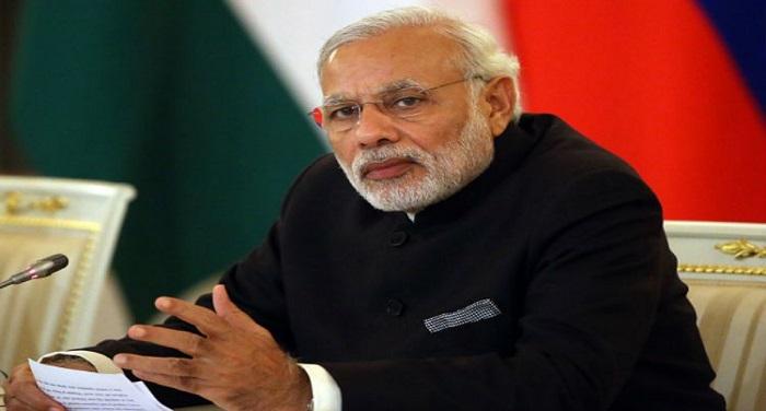पीएम मोदी का कश्मीर दौरा, किशनगंगा पनबिजली परियोजना का करेंगे उद्घाटन
