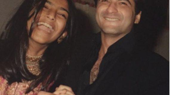 सोनम की शादी को लेकर भावुक हुए संजय कपीर, 20 पुरानी तस्वीर के साथ लिखा इमोश्नल मैसेज