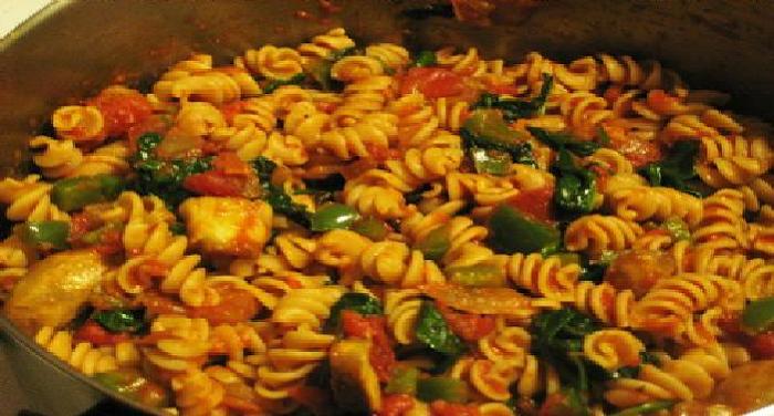 wheat pasta खाने से होते हैं ये सारे फायदें, आप भी जाने