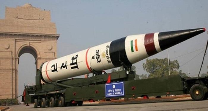 agni 5 दुनिया देखेगी अग्नि-5 का दम, चीन समेत कई देश आएंगे जद में