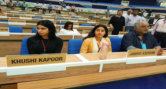 boney kapoor राष्ट्रीय पुरस्कार वितरण पर मचा हंगामा, 60 से ज्यादा विजेताओं ने किया समारोह का बहिष्कार
