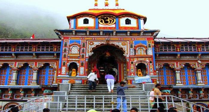 खुल जायेंगे 30 अप्रैल को चौथे धाम बद्रीनाथ के कपाट भी श्रद्धालुओं के लिये दर्शनार्थ