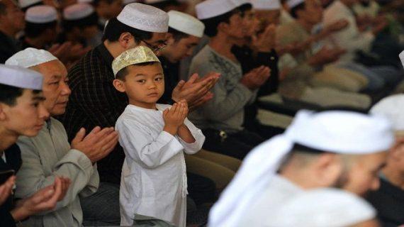 चीन के मुसलमानों पर खौफनाक अत्याचार, रिपोर्ट से हुआ खुलासा