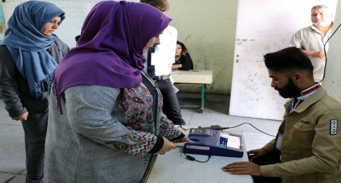 iraq election 1526112007 इराक में आम चुनाव: ISIS के खात्मे के एक साल बाद हो रहा चुनाव
