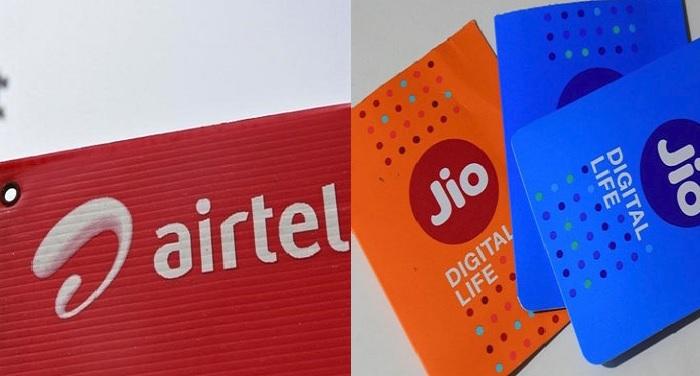 JIO को टक्कर देने के लिए एयरटेल ने निकाला नया तरीका