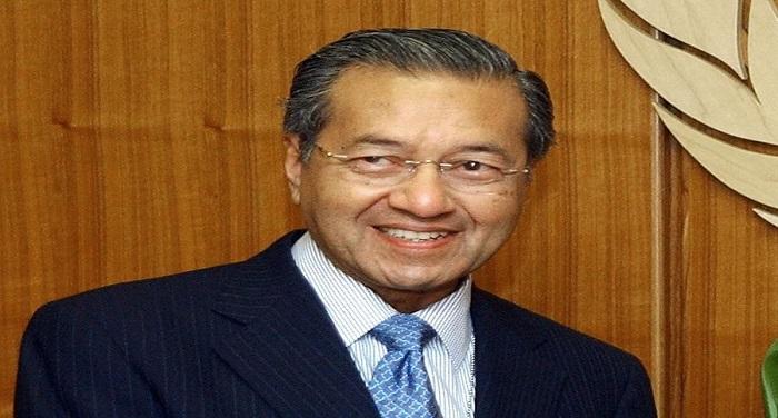mahathir mohamad 1 92 साल की उम्र में मलेशिया के प्रधानमंत्री बने महातिर, चुनाव में दर्ज की शानदार जीत