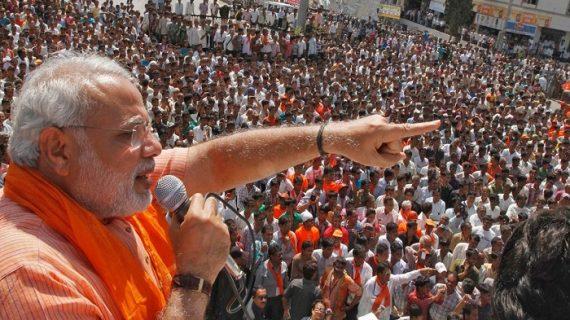आज से कर्नाटक में शुरू होगा पीएम मोदी का चुनाव प्रचार, करेंगे तीन रैलियां