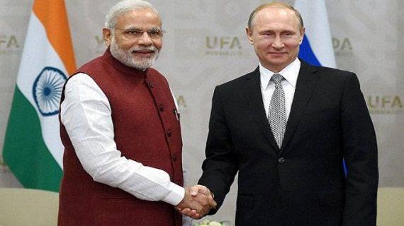 चीन के बाद अब रूस में पीएम मोदी की अनौपचारिक बैठक, 21 मई को पुतिन से करेंगे मुलाकात