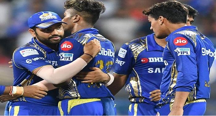 IPL 2018: पंजाब की हार, 3 रनों से जीत के साथ प्ले ऑफ में बने रहने की मुंबई की उम्मीदें बरकरार