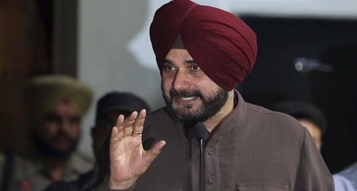 पंजाब कैबिनेट की बैठक आज, हो सकती है नवजोत सिंह सिद्धू के इस्तीफे की मांग