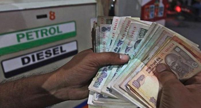 petrol diseal 1 पेट्रोल और डीजल की कीमतें बढ़ने का सिलसिला अभी भी जारी है
