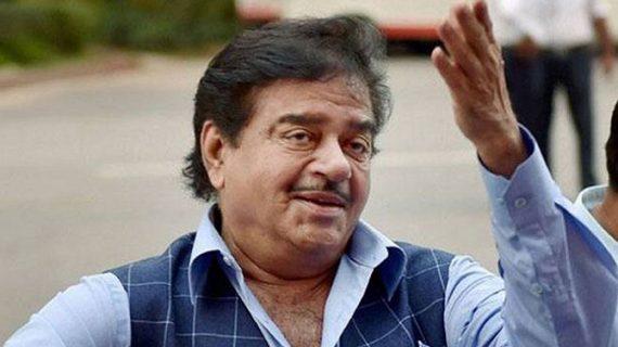 बीजेपी सांसद शत्रुघ्न सिन्हा की नीतीश कुमार को नसीहत, 'NDA के साथियों काम शुरू करो, नहीं तो तेजस्वी तैयार है'