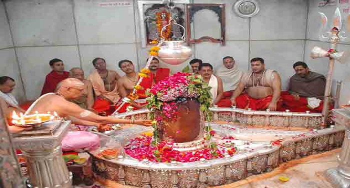 shivnavratri ujjain one 2015210 135316 10 02 2015 सुप्रीम कोर्ट का आदेश, महाकालेश्वर पर चढ़ाया जाए सिर्फ आरओ का पानी