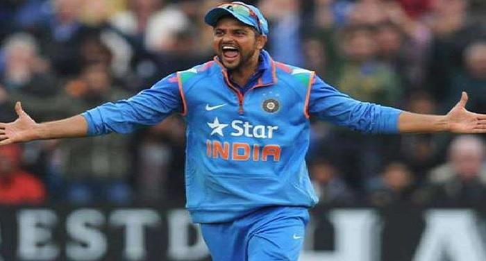 सुरेश रैना की चेन्नई सुपरकिंग्स ने आईपीएल-11 के फाइनल में जगह बनाई