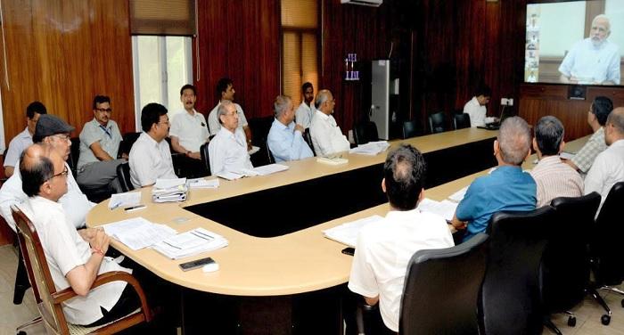 पीएम मोदी ने प्रगति की समीक्षा के अंतर्गत चारधाम महामार्ग विकास परियोजना के प्रगति की सराहना की