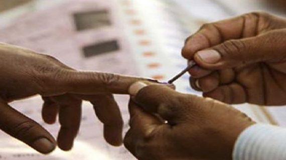 यूपी के कैराना, महाराष्ट्र, भंडारा, गोंदिया और नागालैंड में फिर से कराए जाएंगे मतदान