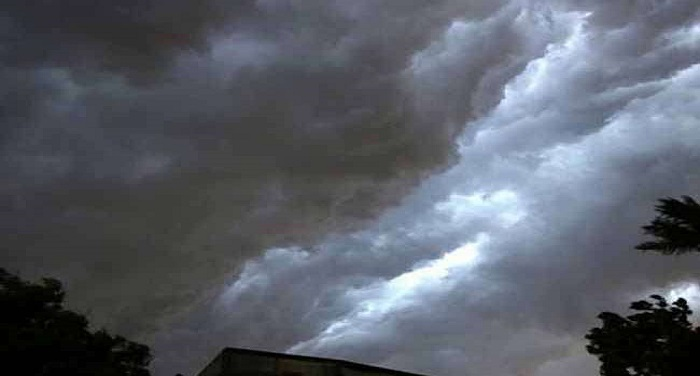 weather bureau 1 मौसम का बदलेगा मिजाज, बूंदाबांदी की संभावना, लेकिन ज्यादा रहेगी गर्मी