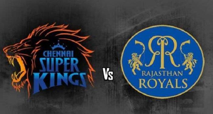 CSK VS RR: राजस्थान के पास प्लेऑफ में जगह बनाने की आखिरी उम्मीद