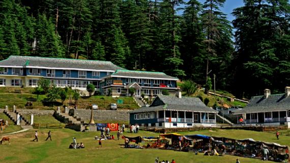 हिमाचलः पर्यटन के लिए 1900 करोड़ रूपए खर्च करेगी सरकार- स्वास्थ्य मंत्री