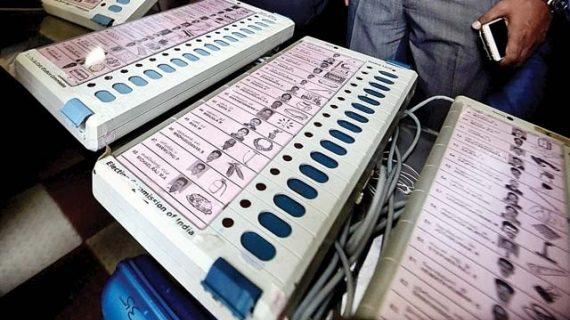 कर्नाटक: जयनगर विधानसभा सीट पर मतगणना जारी, कांग्रेस उम्मीदवार 8537 वोटों से आगे