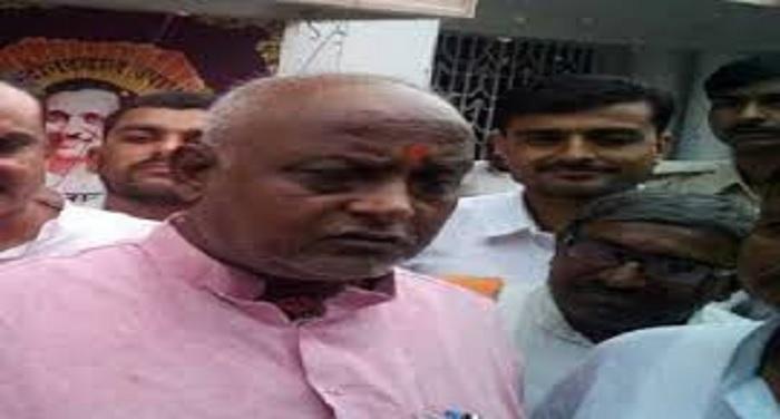 केंद्र ने पर्यटन विकास के लिए बिहार सरकार को दिया 600 करोड़ का पैकेज- प्रमोद कुमार