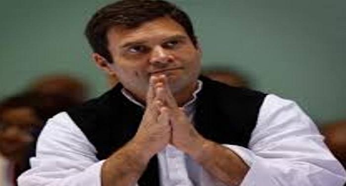 RAHULK बिहारःस्थायी अध्यक्ष और लोकसभा चुनाव को लेकर बिहार कांग्रेस के साथ मीटिंग करेंगे राहुल गांधी
