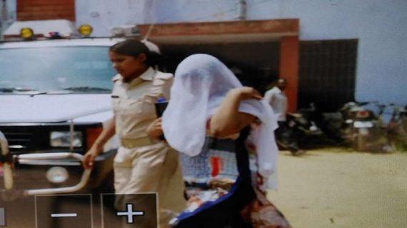 बिहारः पुलिस के हाथ लगी बड़ी कामयाबी,  भागलपुर में सेक्स रैकेट का भांडाफोड़