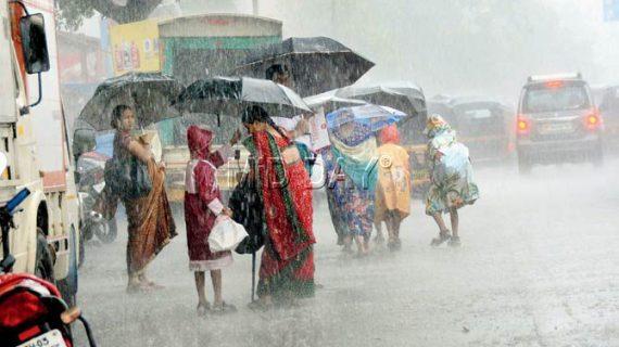 मुंबईवासियों के लिए राहत की खबर, मौसम विभाग ने वापस लिया भारी बारिश का अलर्ट