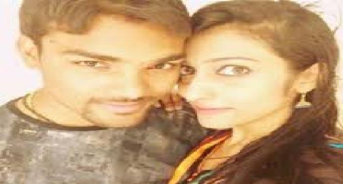 आईपीएल टीम के क्रिकेटर संदीप शर्मा ने की अपनी गर्लफ्रेंड से सगाई फैंस ने दी शुभकामनाएं