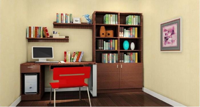 छोटे घर में भी बना सकते हैं स्टडी रुम-आइए जाने कैसे