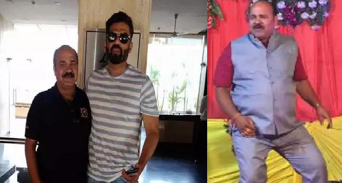 'डांसिंग अंकल' को मुबंई से आया बुलावा, हो सकते हैं लांच, देखे धमाकेदार डांस